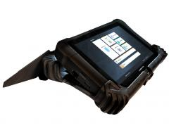 Cellebrite UFED Touch2 Ultimate Ruggedized Device