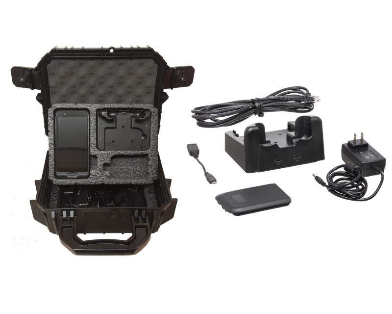 Data Pilot 10 Power Kit Case - by Susteen