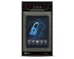 Mission Darkness Faraday Bags - Tablet With Window - MOS