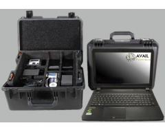 DAVE FT250 Digital Forensics Field Triage Kit (CRU)