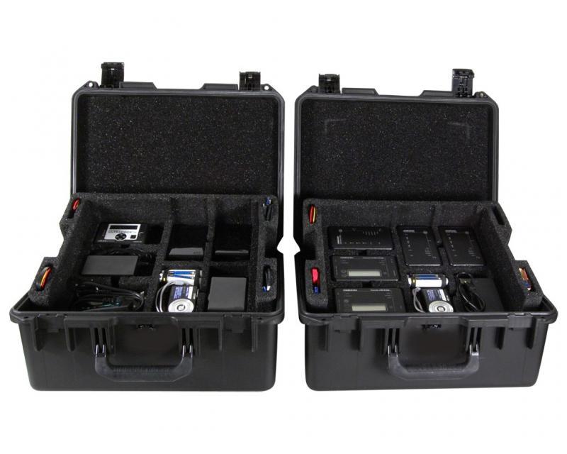 DAVE FT250 Digital Forensics Field Triage Kit (Tableau)