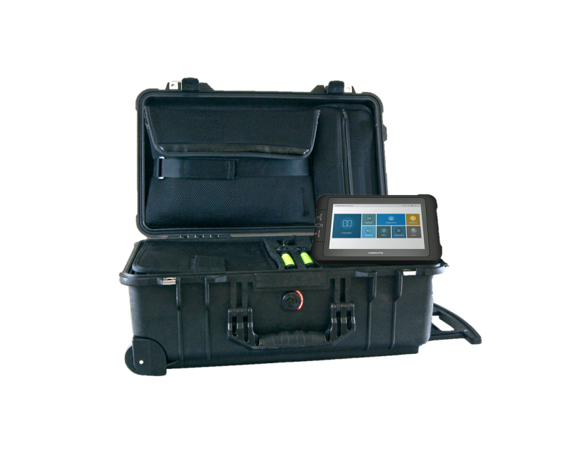 DAVE FT600 Digital Forensics Field Triage Kit - UTU2-DEI