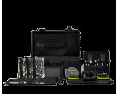 DAVE FT650 Digital Forensics Field Triage Kit - UTL2-DEI-DCFL2-15