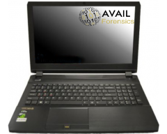 DAVE Cellphone Forensics Laptop Workstation - 2 SSDs-15