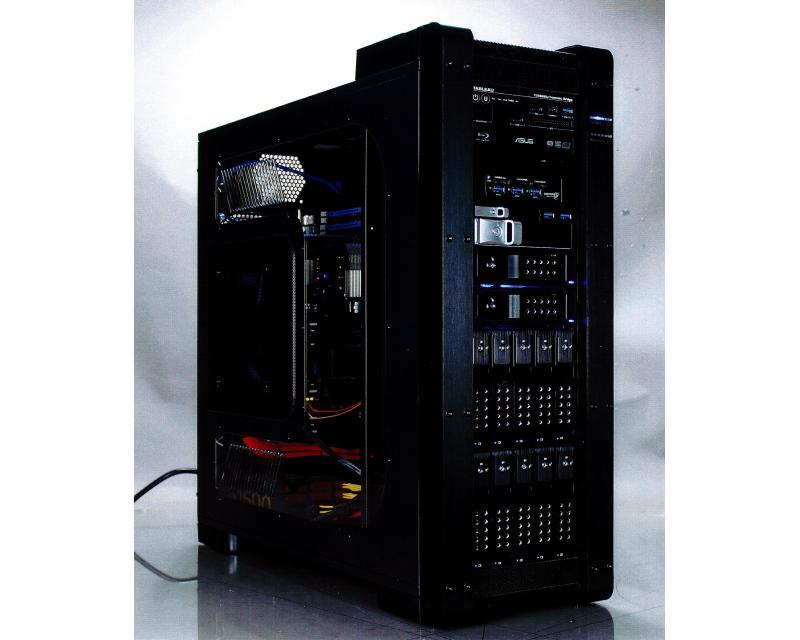 DAVE DWKSR2 Digital Forensic Workstation