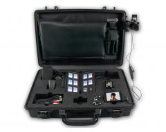 DAVE Mobile Field Interview Solution Kit (AF-DMFISK)