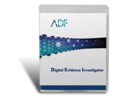 ADF Digital Evidence Investigator 3 year renewal