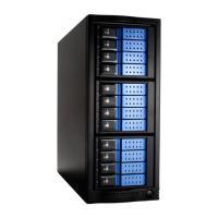 DAVE RV15-180TB Digital Forensics RAID Vault