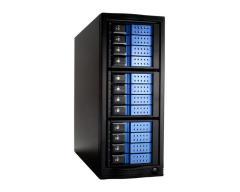 DAVE RV15-120TB Digital Forensics RAID Vault